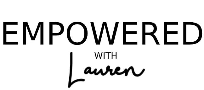 EmpoweredWithLauren.com